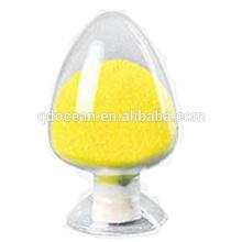 HOT !!! 99,5% pur phosphate de sodium Riboflavine standard, CAS no 130-40-5, vitamine b2, meilleure usine avec un prix raisonnable