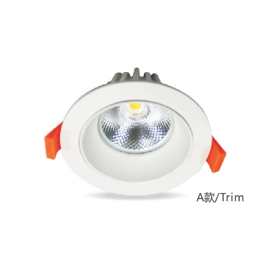 Recessed COB 5W LED Downlight