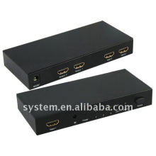 3X2 HDMI Switch-Splitter