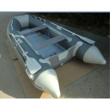 China Inflatable Motor Engine Boat