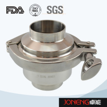 Stainless Steel Clamp Type Food Grade Check Valve (JN-NRV2003)