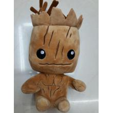 Groot Plush Doll Toys-Guardians of The Galaxy