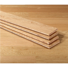 Rustic Multi Layer Engineered Iroko Wood Flooring