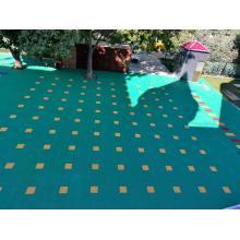 Детские площадки для игр на открытом воздухе резиновые полы