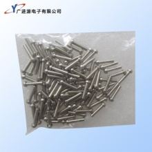 YAMAHA SMT Equipment Spare Parts Screw Flat Head Kw1-M1115-00X