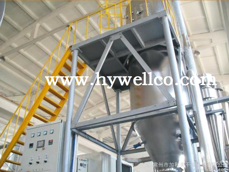 Rich Fat Milk Powder Dryer