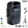 Hot Sales 15 Inches Active Wireless Speaker for Model ED15ub