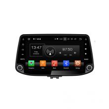 приборная панель автомобиля DVD-плеер для I30 2018