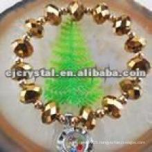 2016 Gift glass bracelet