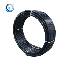 Chinese manufacture  supply flexiblepe  plastic pipe agriculture water hdpe pipe