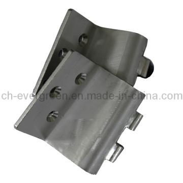 OEM Stanzen Metall Stahl Teil für High Speed Zug