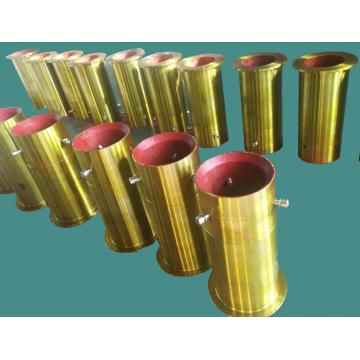 HiCr Wear Resistant PipeTube
