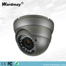CCTV 4K 8MP Ultra HD IR-domecamera