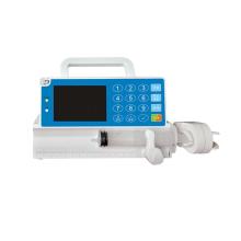 High Quality Portable  Medical Syringe Pump