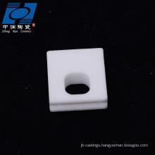 high pressure ceramic disc