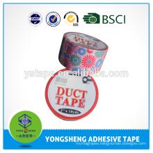 Wholesale Yiwu Factory Custom Cheap Cloth Duct tape