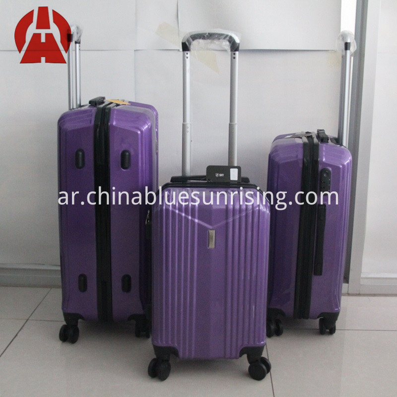 3 Set Luggage