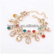 Novos produtos 2014 pulseira pulseira pulseira bracelete bracelete pulseira liga encantos