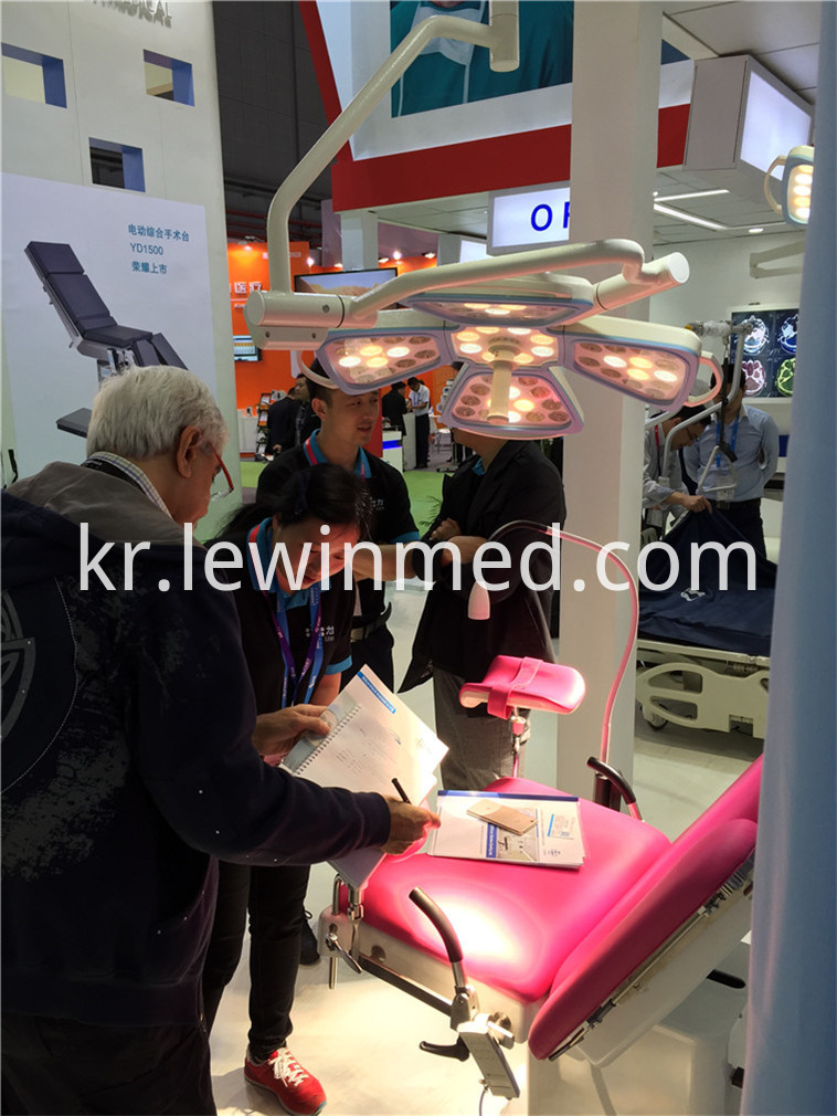 led operation lamp (21)