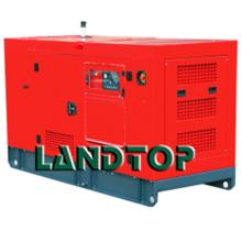 Groupe électrogène diesel LANDTOP 40KW LOVOL Engine
