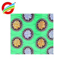 high quality super soft 100% polyester wholesale velboa african wax print fabric