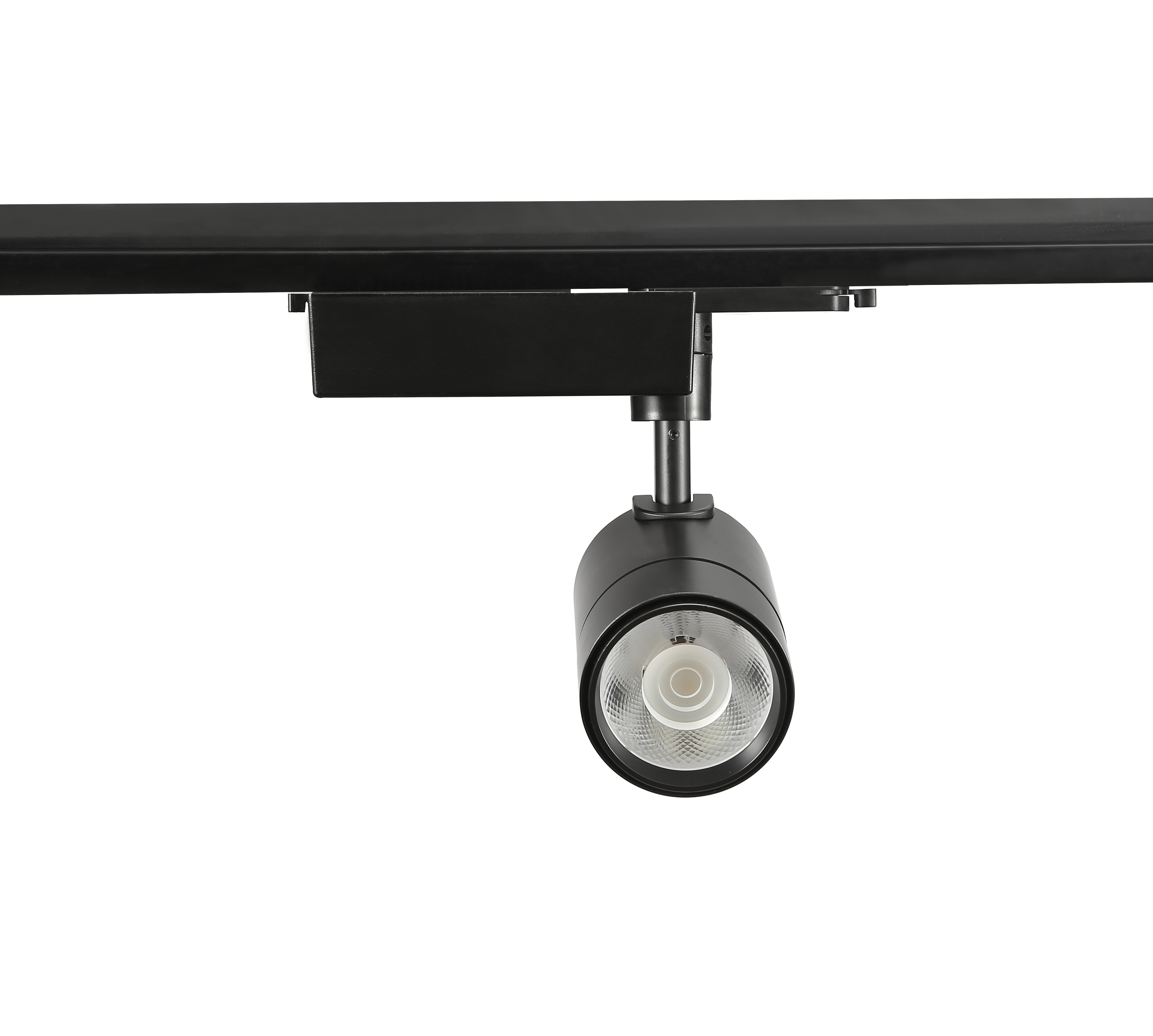 18W led track lighting front