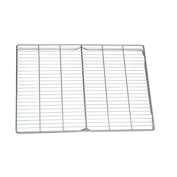 High-quality kitchen special stainless steel silver cooling rack bread backing grill heat-dissipating metal cooling rack