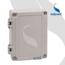 Boitier moulé sous pression avec boîtier de jonction électrique, thermostat wifi