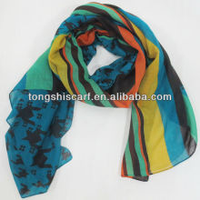 2013 fashion scarf and shawl