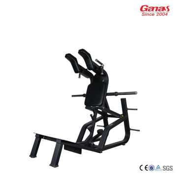 Populaire Heavy-Duty Gym Equipment Super Squat