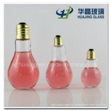 100 мл 400 мл 250 мл лампы форму стекла бутылок