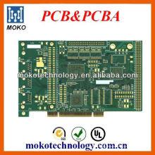 Fabricante electrónico del Pcb, control de la industria Pcb