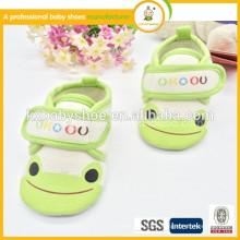 Schuhe Girls Direct Selling Rush Shallow Animal Prints Haken & Loop Tpr 2015 Kaninchen Muster Warm Todder Baby Schuhe