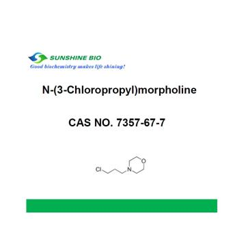 N-(3-Chloropropyl)morpholine CAS NO 7357-67-7