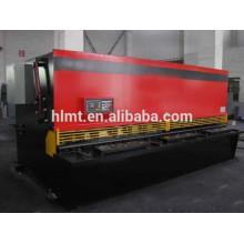 CNC Hydraulic guillotine electric shearing machine,cnc plate cutting machine,steel sheet cutter