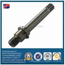 Eje de mecanizado de precisión CNC (WKC-320)
