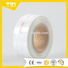 High Intensity Prismatic Reflective Tape Reflective Sheet With DOT C2