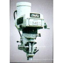 Máquina de fresagem ZHAOSHAN TF-5VS Máquina cnc preço baixo boa venda