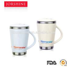 300ML Ceramic and Stainless Steel Mug