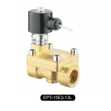 EPT Series DIN Connector Water Solenoid Valve