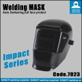 auto oscurecimiento Safety Helmet Welding Mask code7023