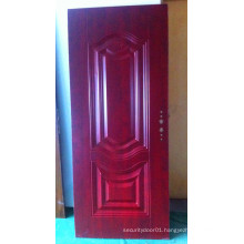 Interior Veneered American Panel Door