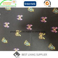 O forro da cópia do teste padrão de borboleta para homens ou o vestuário das mulheres