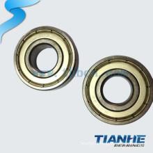 Sealed ball bearing 6228 RS