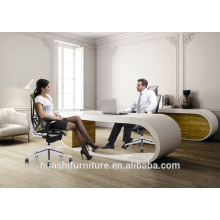 Executive ergonomischer Bürodrehstuhl
