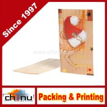 Wedding/Birthday/Christmas Greeting Card (3316)