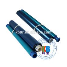 Film encreur pour télécopieur à ruban noir compatible KX-FA57E avec télécopie