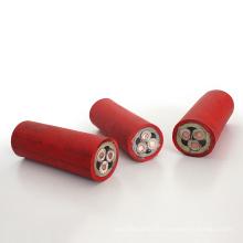 Multifunktionales kommerzielles Kabel mit niedriger Exzentrizität
