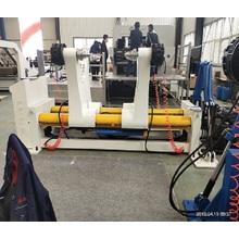 Suporte de rolo de moinho hidráulico automático completo
