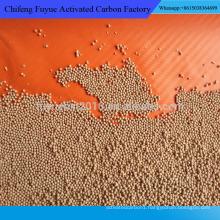 High adsorption zeolite molecular sieve for catalyst